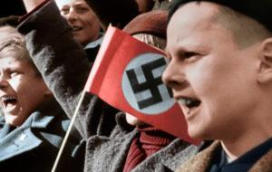 Nazi child army