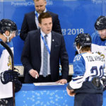 Päävalmentaja Lauri Marjamäen aikana arvokisamitaleita ei ole tullut. Miten käy Leijonille Tanskassa jääkiekon MM-kisoissa?