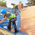 Rakennustyöläinen ei välttämättä jaksa lähteä harrastamaan liikuntaa raskaan työpäivän jälkeen.