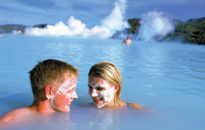 Seuran lukijamatka Islannin ihmeet