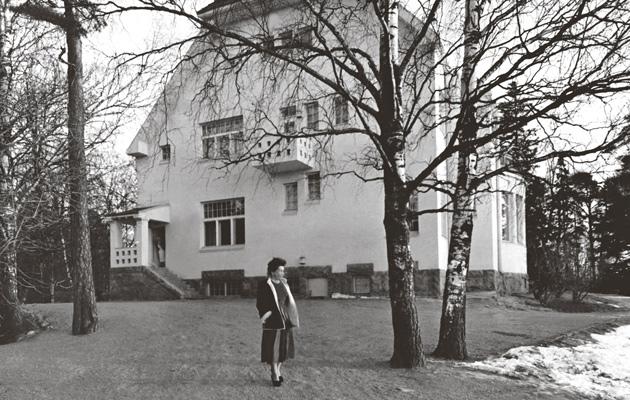 Sylvi Kekkonen