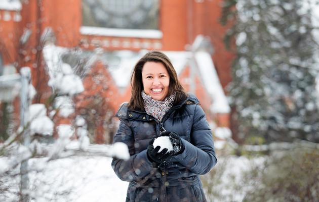 Nina Teerimäki