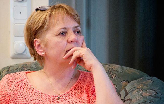 Jaana Koivunen