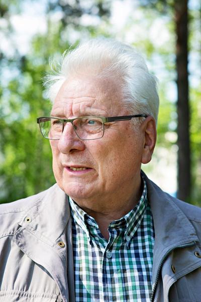 Heikki Heino