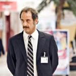 Vincent Lindonin esittämä päähenkilö saa töitä myymäläetsivänä.