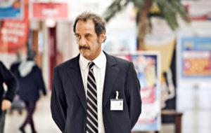 Thierry Taugourdeau (Vincent Lindon)