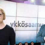 Seija Vaaherkumpu ja Jari Korkki luotsaavat Ykkösaamua vuoron perään kolmen viikon jaksoissa.