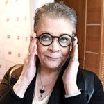 Ann Selin, 57, ammattijärjestöjohtaja.