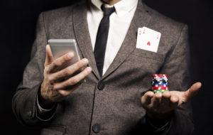 Nettikasinot houkuttelevat pelaamaan laittomin keinoin