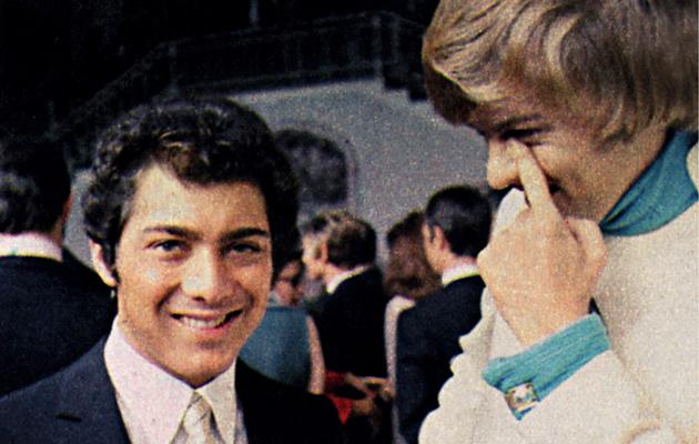 Paul Anka ja Danny