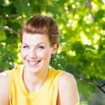 """Heidi Kyrö toimii Seinäjoen Tangomarkkinoiden tuomarina: """"Odotan pääseväni antamaan tangokisassa palautetta ja vinkkejä kasvotusten."""""""