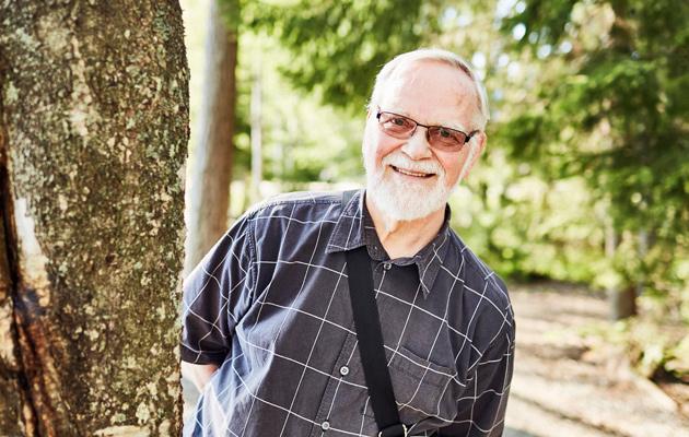 Jukka-Pekka Rauhala
