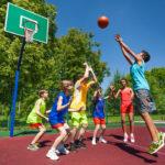 Susijengin suosio näkyy pelikentillä – innostuisitko sinäkin koripallosta?