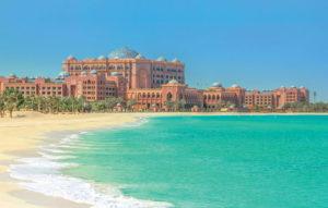 Loistelias Dubai & Itämainen Oman