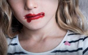 Lapsen hyväksikäyttö