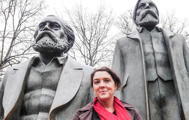 Marx, Nietzsche ja Freud