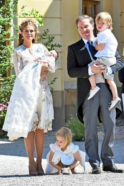 Prinsessa Madeleine