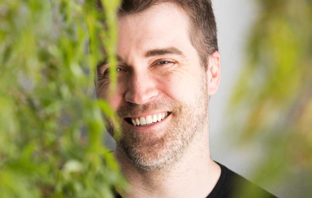 Daniel Mallory
