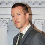 Muusikko Olavi Uusivirta on syntynyt 28.7.1983 ja on horoskoopiltaan leijona