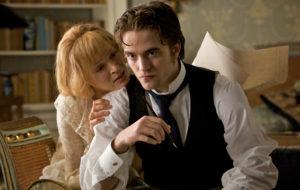 Uma Thurman ja Robert Pattinson