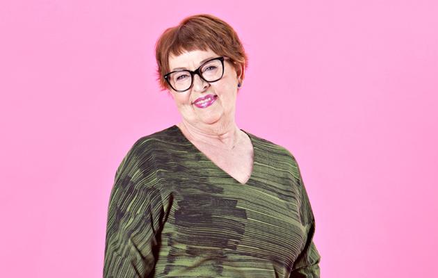 Eila Jussila-Kuitunen