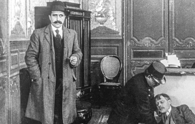 Fantomas (René Navarre)