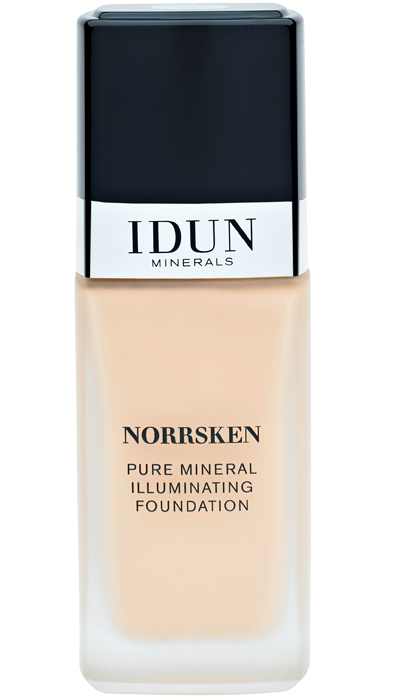Idun minerals norrsken -meikkivoide