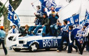 Dokumentti Juhliva saari eli Forza Bastia '78