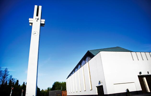 Lakeuden Risti -kirkko