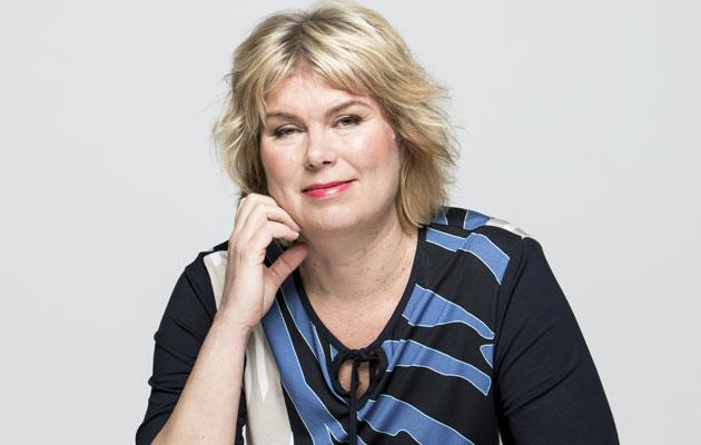 Minna Oulasmaa on seksuaaliterapeutti.