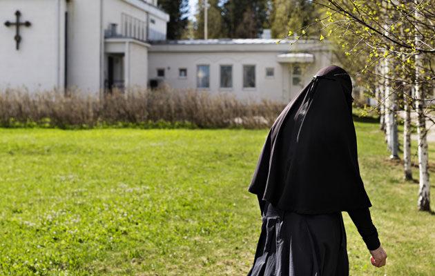 Lintulan luostarin mysteeri on yhä ratkaisematta - minne nunna Elisabet katosi?