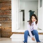 Janni Hussi, 26, on fitness-malli ja bloggaaja.