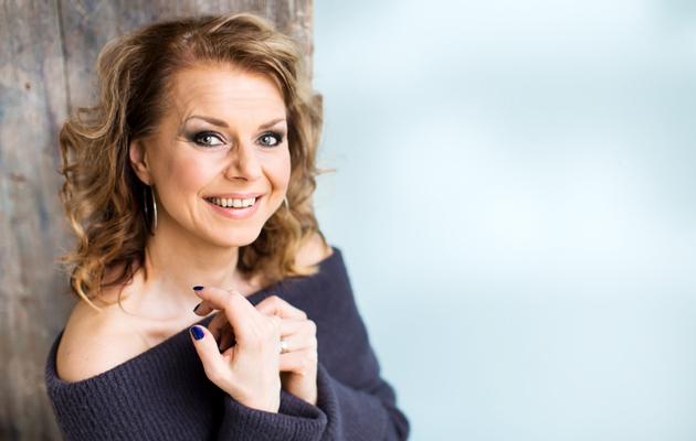 Susanna Heikki.