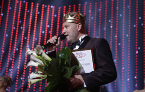 Seinäjoen tangomarkkinoilla on valittu vuoden 2018 tangokuningas. Laulukilpailussa voiton vei espoolainen Jarno Kokko, 37.