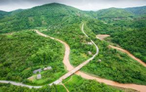 Pelastusoperaatiot Thaimaan vuoristossa ovat vielä kesken.