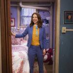 Ellie Kemperin esittämä Kimmy Schmidt on yksi television kilteistä naisista.