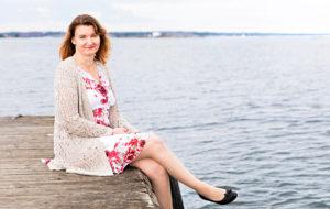 Anne Korpelainen