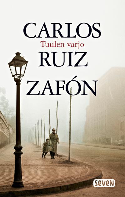 Carlos Ruiz Zafón
