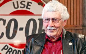 Dick Hauser