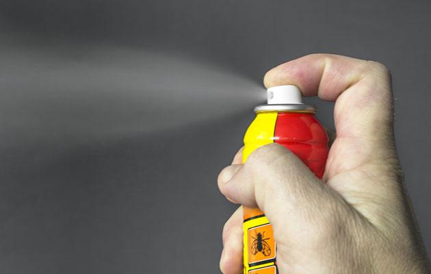 Aiheuttaako vanha hyönteimyrkky autismia?