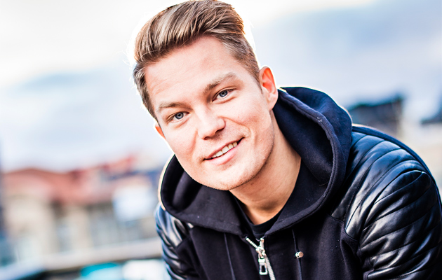 Jare Tiihonen