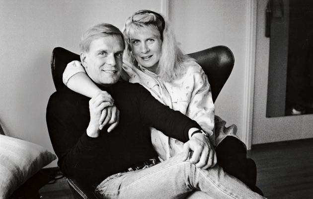 Jukka ja Anneli