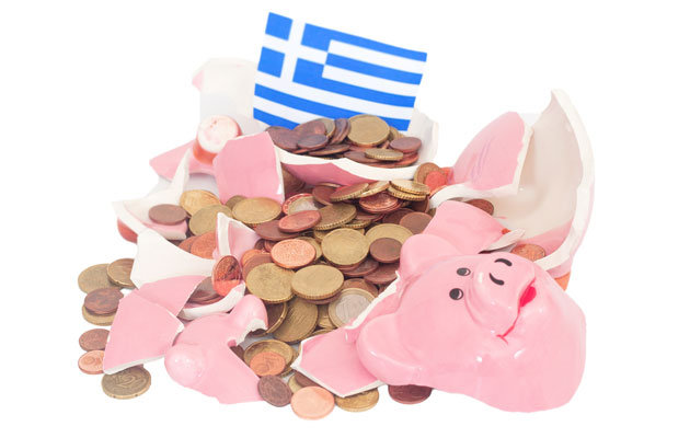 Kreikan talouskriisi