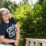 Marita Lassilaa harmittaa, että kakkostyypin diabetesta pidetään usein elintasosairautena, josta syyllistetään ihmisiä. Hän itse on esimerkki, että kuka tahansa voi sairastua.