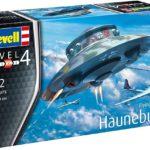 Pienoismallivalmistaja esitteli natsi-UFO:n vahingossa aitona historiamallina.