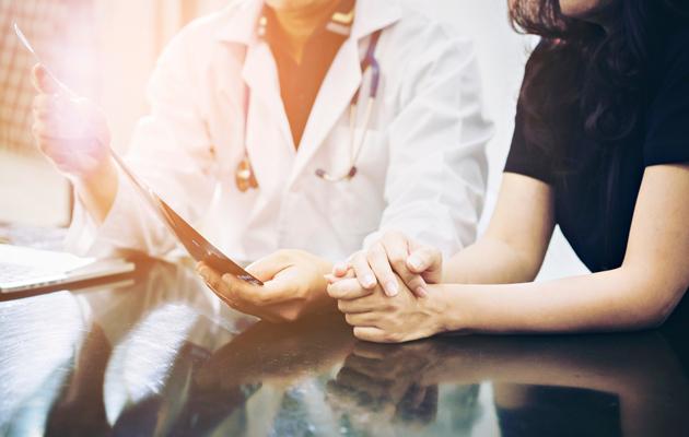 Voiko sairauksia hoitaa liikaa?