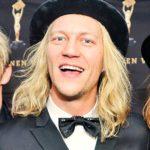 Duudsoni Jukka Hildén on syntynyt 3.8.1980 ja on horoskoopiltaan leijona