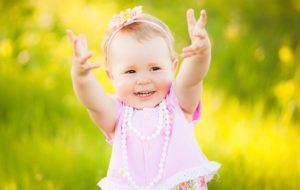 Seuran Päivänsäde-kuvakilpailu etsii tämän vuoden suloisinta pienokaista..