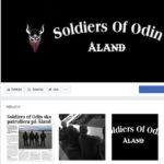 Soldiers of Odin Åland on ollut aktiivinen kesästä 2018.