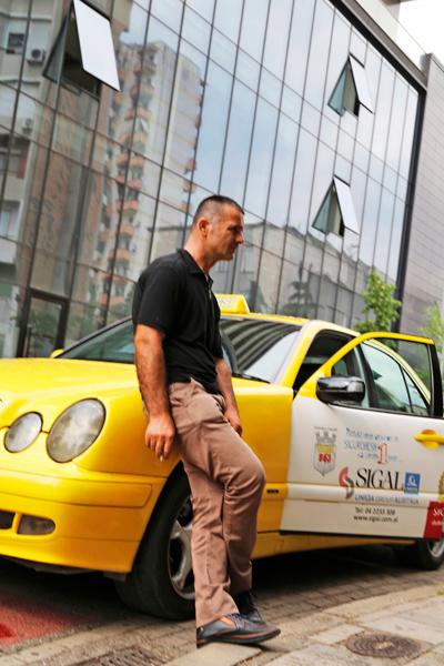 Taksien kanssa kannattaa kyydin hinnasta sopia